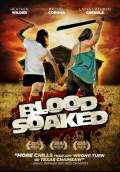 Blood Soaked (2014) Poster #1 Thumbnail