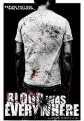 Blood Was Everywhere (2011) Poster #1 Thumbnail
