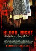 Blood Night (2009) Poster #1 Thumbnail