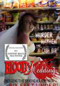 Bloody Wedding (2011) Poster #1 Thumbnail