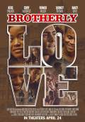 Brotherly Love (2015) Poster #1 Thumbnail