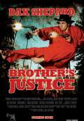 Brother's Justice (2011) Poster #1 Thumbnail