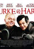 Burke and Hare (2010) Poster #1 Thumbnail