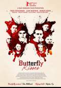 Butterfly Kisses (2017) Poster #1 Thumbnail
