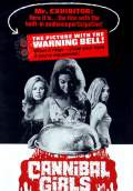 Cannibal Girls (1973) Poster #1 Thumbnail