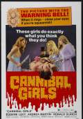 Cannibal Girls (1973) Poster #2 Thumbnail