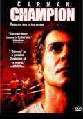 Carman: The Champion (2001) Poster #1 Thumbnail