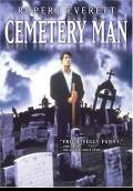 Cemetery Man (1996) Poster #1 Thumbnail