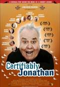 Certifiably Jonathan (2011) Poster #1 Thumbnail