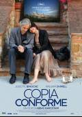 Certified Copy (Copie conforme) (2010) Poster #4 Thumbnail