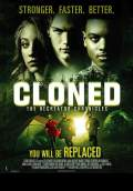 Cloned: The Recreator Chronicles (2013) Poster #1 Thumbnail