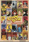 Comic Book Confidential (1989) Poster #1 Thumbnail