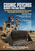Cosmic Psychos: Blokes You Can Trust (2013) Poster #1 Thumbnail