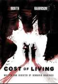 Cost of Living (2011) Poster #1 Thumbnail