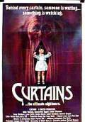 Curtains (1983) Poster #1 Thumbnail