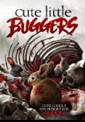 Cute Little Buggers (2017) Poster #1 Thumbnail