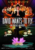 David Wants to Fly (2010) Poster #1 Thumbnail