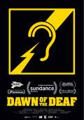 Dawn of the Deaf (2017) Poster #1 Thumbnail