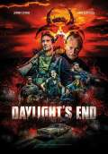 Daylight's End (2016) Poster #1 Thumbnail