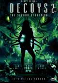 Decoys 2: Alien Seduction (2007) Poster #1 Thumbnail