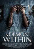A Demon Within (2018) Poster #1 Thumbnail
