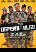 The Dependables (2014) Poster #1 Thumbnail