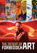 The Desert of Forbidden Art (2010) Poster #1 Thumbnail