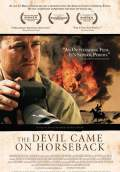 The Devil Came On Horseback (2008) Poster #1 Thumbnail
