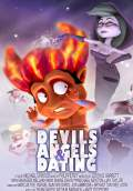 Devils Angels & Dating (2012) Poster #1 Thumbnail