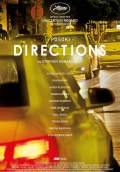 Directions (2018) Poster #1 Thumbnail