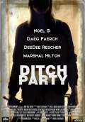 Ditch Party (2015) Poster #1 Thumbnail