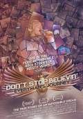 Don't Stop Believin': Everyman's Journey (2013) Poster #1 Thumbnail