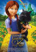 Legends of Oz: Dorothy's Return (2014) Poster #2 Thumbnail