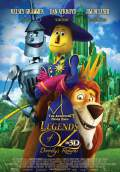 Legends of Oz: Dorothy's Return (2014) Poster #3 Thumbnail