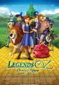Legends of Oz: Dorothy's Return (2014) Poster #6 Thumbnail