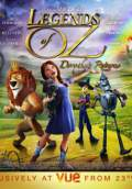 Legends of Oz: Dorothy's Return (2014) Poster #7 Thumbnail