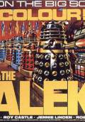 Dr. Who and the Daleks (1966) Poster #1 Thumbnail
