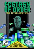 Ecstasy Of Order: The Tetris Masters (2012) Poster #1 Thumbnail