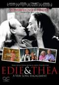 Edie & Thea: A Very Long Engagement (2009) Poster #1 Thumbnail