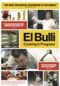 El Bulli: Cooking in Progress (2011) Poster #1 Thumbnail