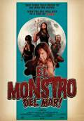 El monstro del mar! (2010) Poster #2 Thumbnail