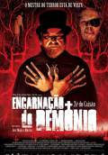 Embodiment of Evil (2008) Poster #1 Thumbnail