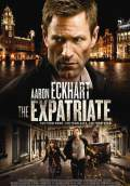 Erased (The Expatriate) (2013) Poster #2 Thumbnail