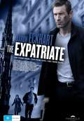 Erased (The Expatriate) (2013) Poster #3 Thumbnail