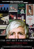 Far Out Isn't Far Enough: The Tomi Ungerer Story (2012) Poster #2 Thumbnail