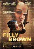 Filly Brown (2013) Poster #3 Thumbnail