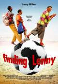 Finding Lenny (2010) Poster #1 Thumbnail
