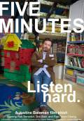 Five Minutes (2018) Poster #1 Thumbnail