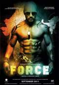 Force (2011) Poster #1 Thumbnail