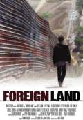 Foreign Land (2013) Poster #1 Thumbnail